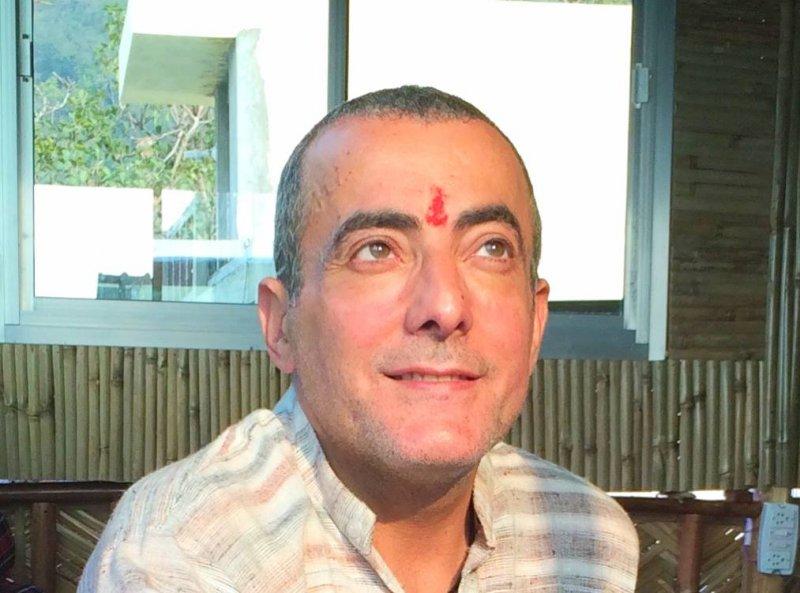 Imagen de Dios como profesión - Manuel Martín, maestro de dios